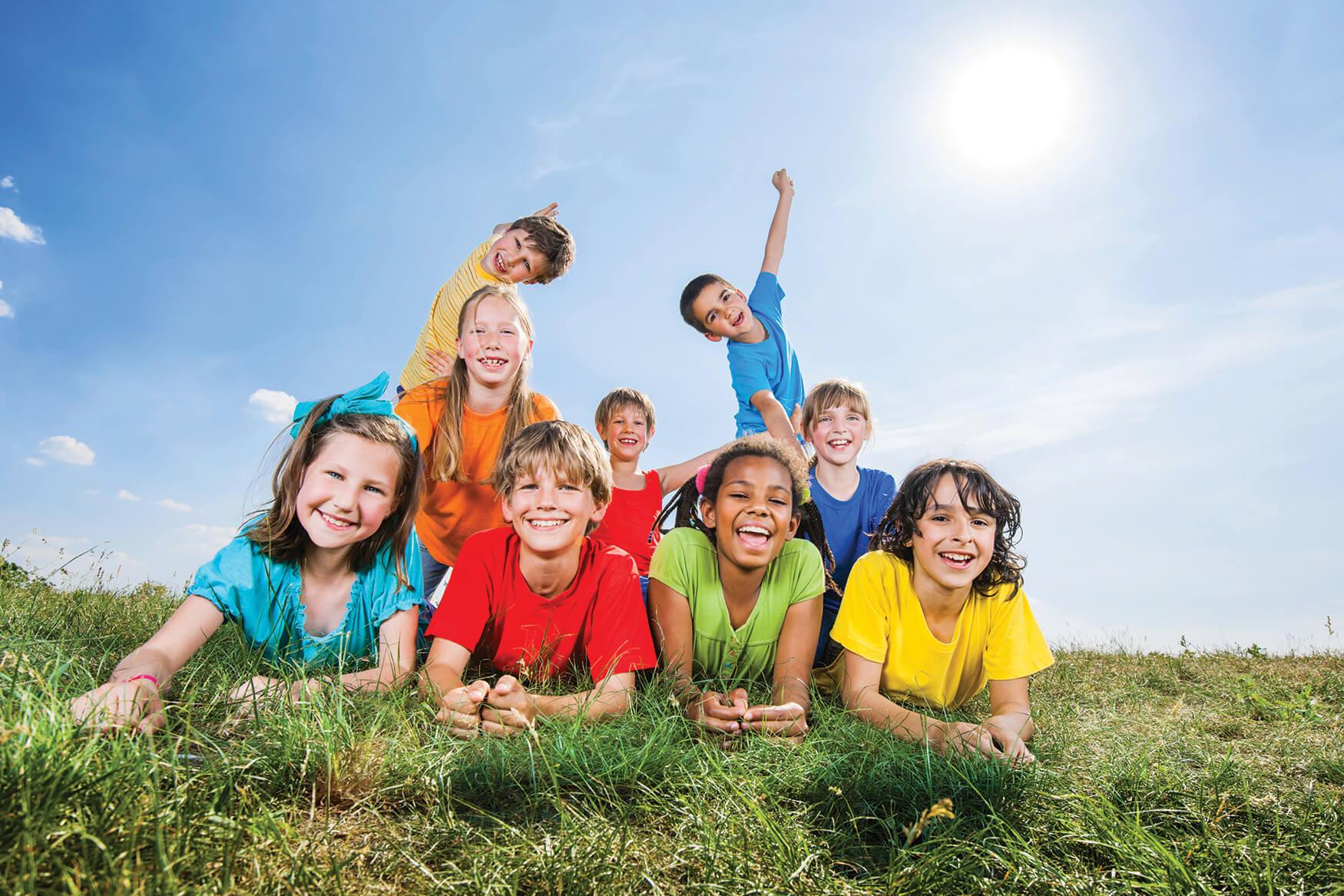 school-age-outside