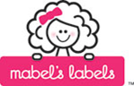mabels labels logo